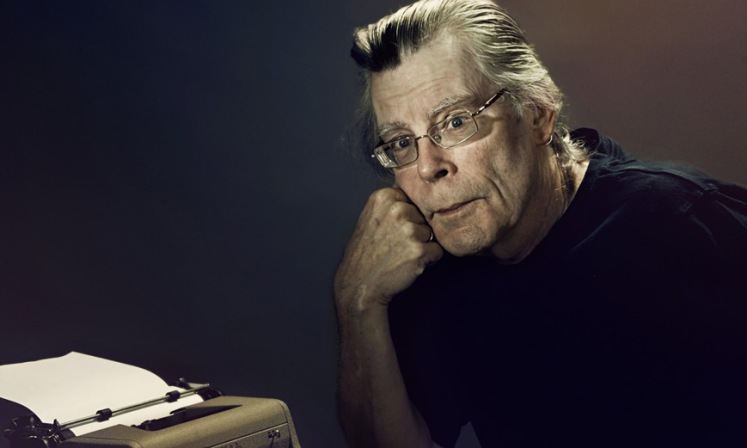 The Haunted Pen - Eight Writing Strategies From Stephen King