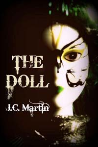The Haunted Pen - Book Review - The Doll by JC Martin