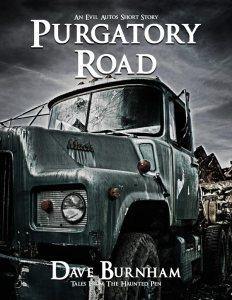 The Haunted Pen - Purgatory Road