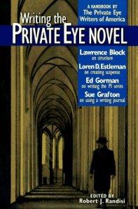 writing-the-private-eye-novel