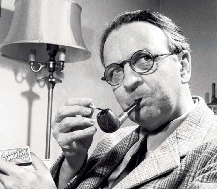 The Haunted Pen - Remembering Raymond Chandler