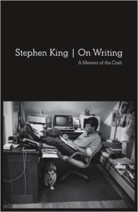 "The Haunted Pen - 21 Quotes ""On Writing"" by Stephen King"