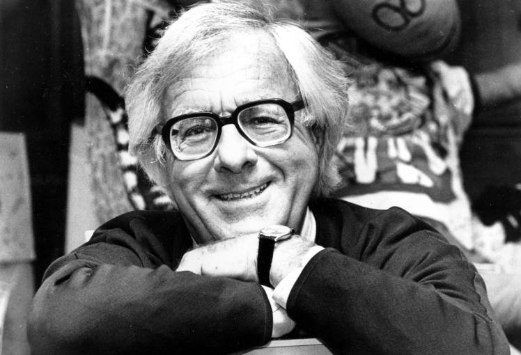 The Haunted Pen - Ray Bradbury's 12 Rules for Writers