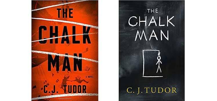 The Chalk Man - The Third Degree