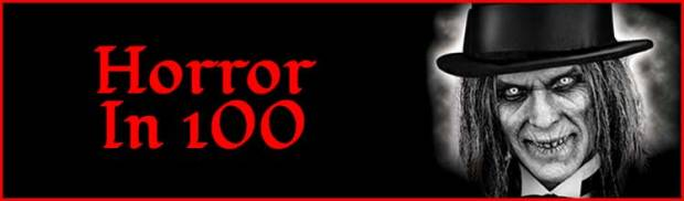 The Haunted Pen - Horror In 100
